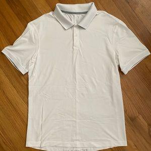 Lululemon Polo shirt Medium